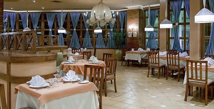 Bild 15871657 - Aurora Oriental Resort Sharm el-Sheikh