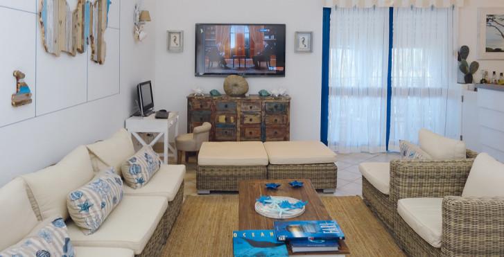 Image 7918373 - Hôtel Villa Giulia