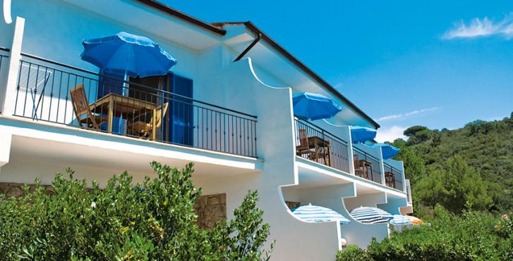 Image 7918368 - Hôtel Villa Giulia