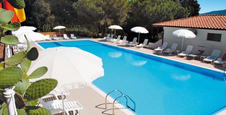Image 28844804 - Hôtel Villa Giulia