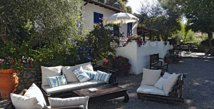 Image 28844808 - Hôtel Villa Giulia