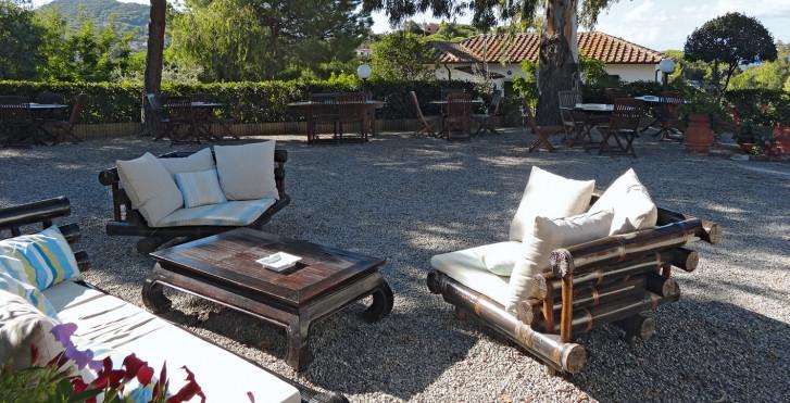 Image 7918362 - Hôtel Villa Giulia