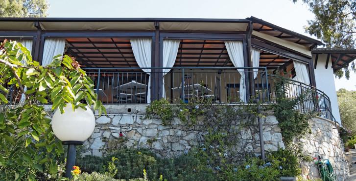 Image 7918379 - Hôtel Villa Giulia