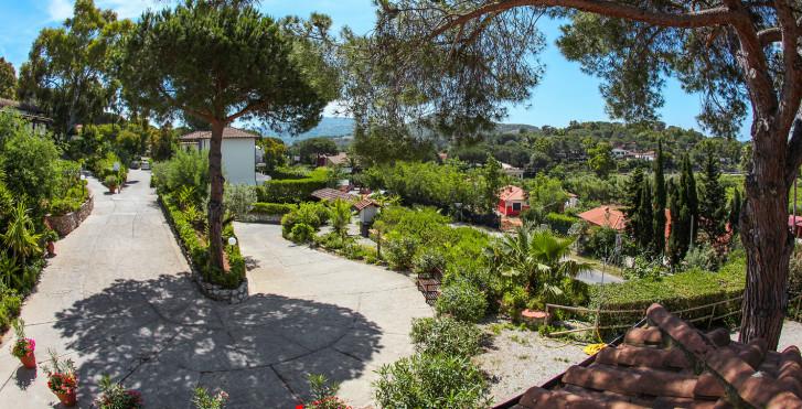 Image 22376749 - Hôtel Villa Giulia