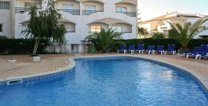 Image 18896954 - Hotel Velamar