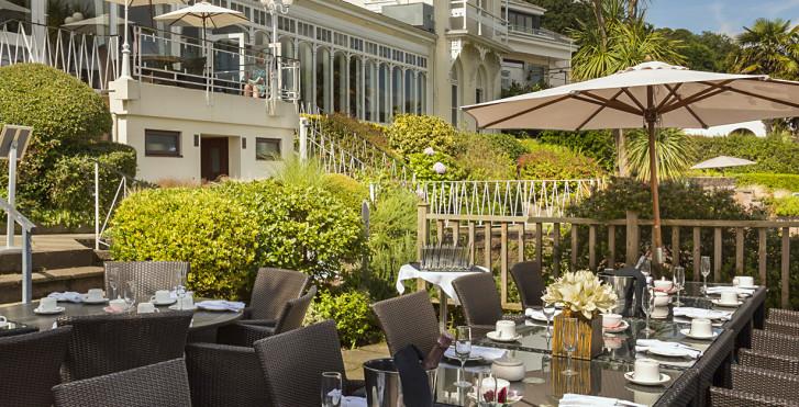 Image 25300558 - Hôtel Somerville