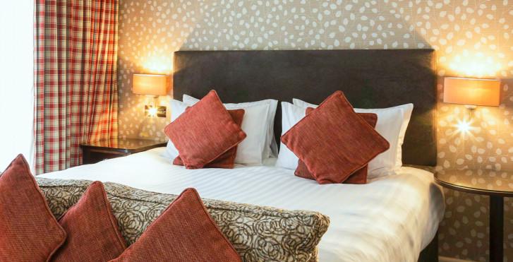 Image 25300568 - Hôtel Somerville