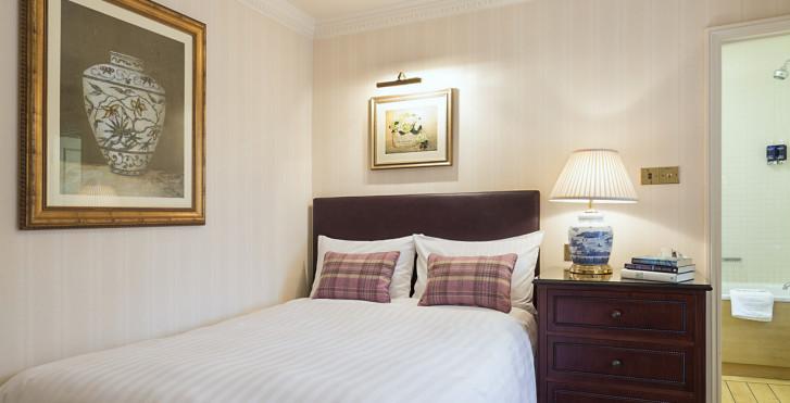 Image 25300569 - Hôtel Somerville