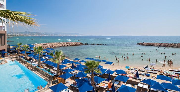 Bild 8068898 - Pullman Cannes Mandelieu