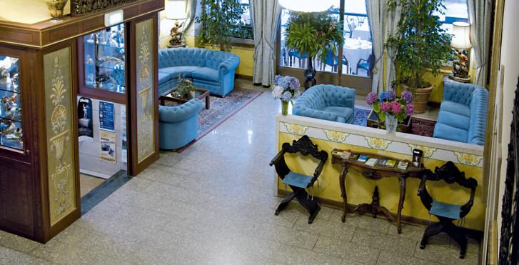 Bild 7428893 - Hotel Milan Speranza au Lac