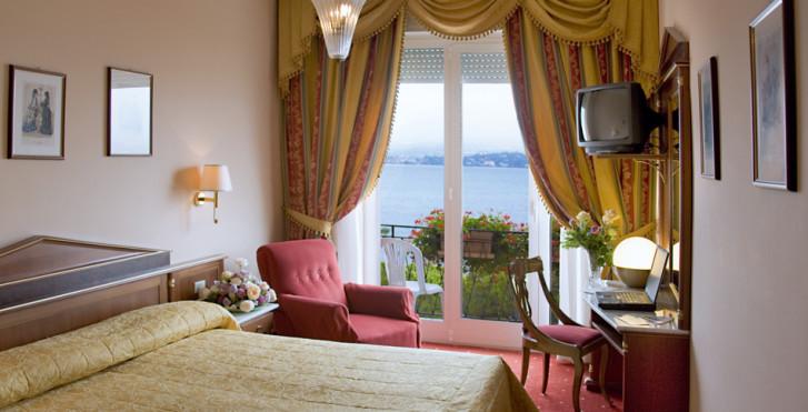 Bild 7428884 - Hotel Milan Speranza au Lac