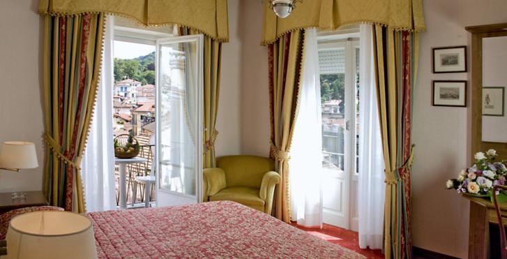 Bild 7428887 - Hotel Milan Speranza au Lac
