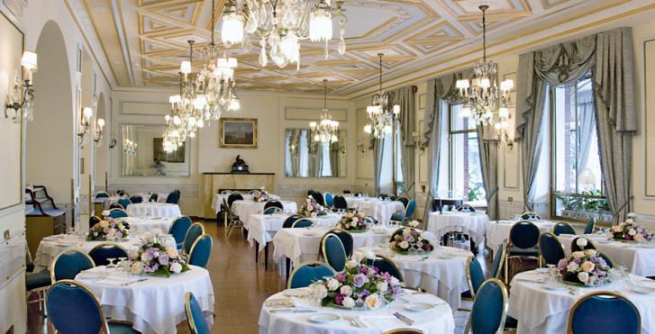 Bild 7428896 - Hotel Milan Speranza au Lac