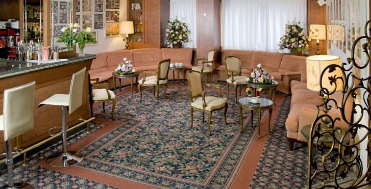 Bild 7428899 - Hotel Milan Speranza au Lac