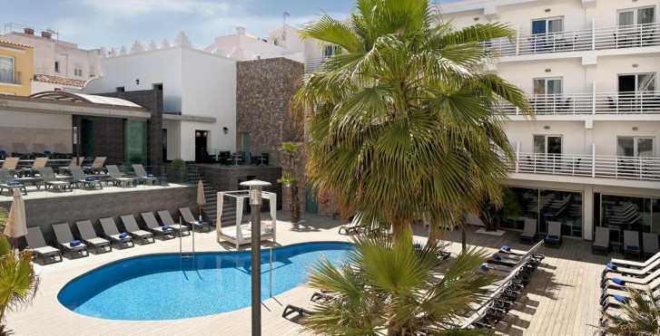 Image 15274564 - Barceló Hamilton Menorca