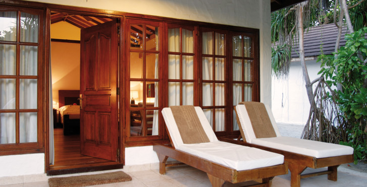 Suite Junior - Palm Beach Resort