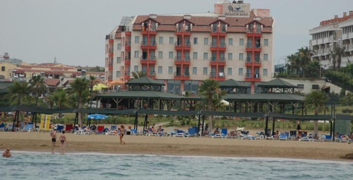Bild 7268193 - Royal Atlantis Beach Hotel