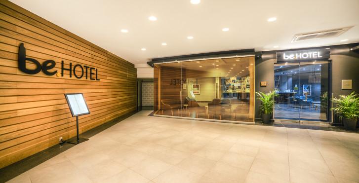 Image 26142034 - be.Hôtel