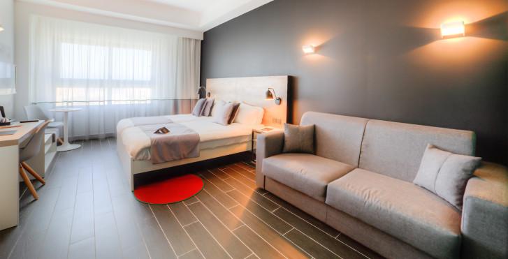 Image 26142059 - be.Hôtel