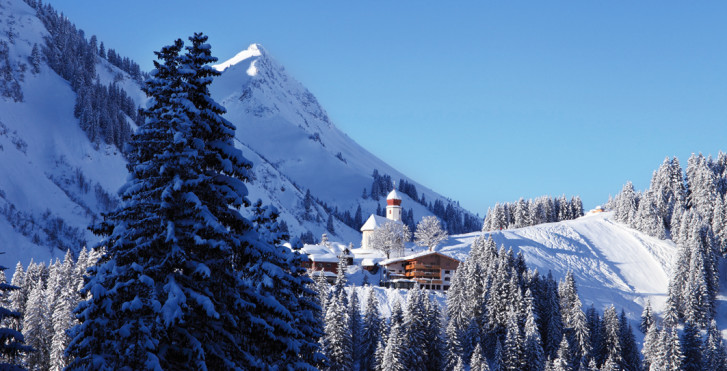 Image 17286581 - Alpenhotel Mittagspitze
