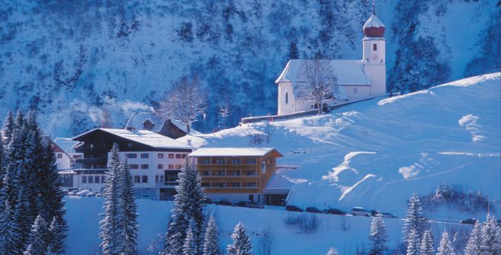 Image 17286573 - Alpenhotel Mittagspitze