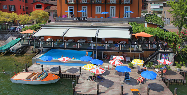 Image 28788542 - Hôtel Riviera
