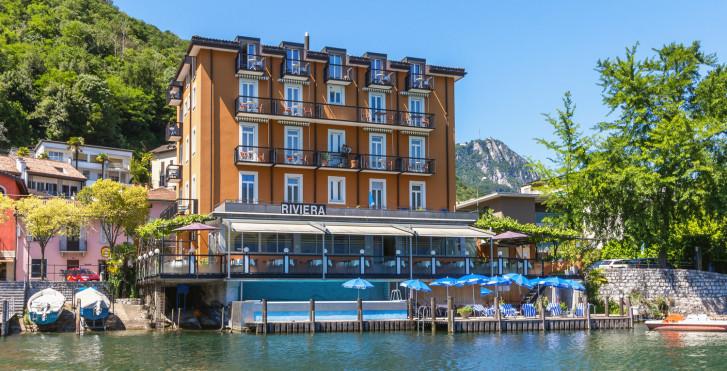 Image 28788518 - Hôtel Riviera