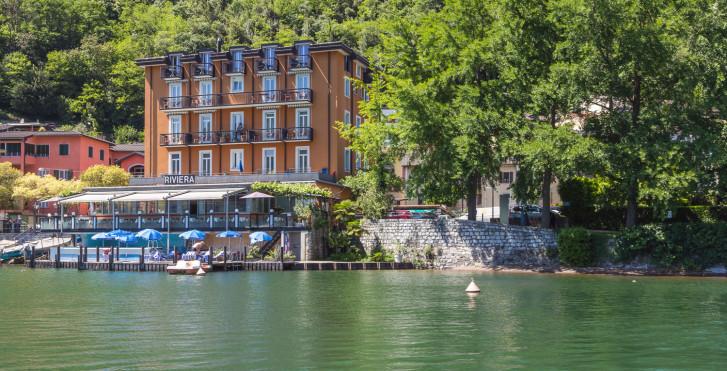 Image 28788535 - Hôtel Riviera