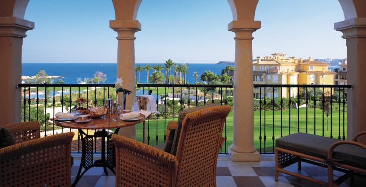 Bild 7878174 - The St. Regis Mardavall Mallorca Resort