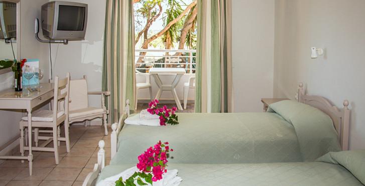 Image 22147502 - Vasilikos Beach Hotel