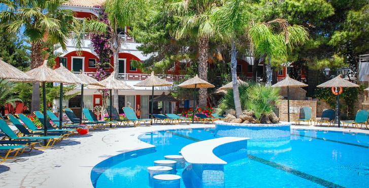 Image 22147504 - Vasilikos Beach Hotel
