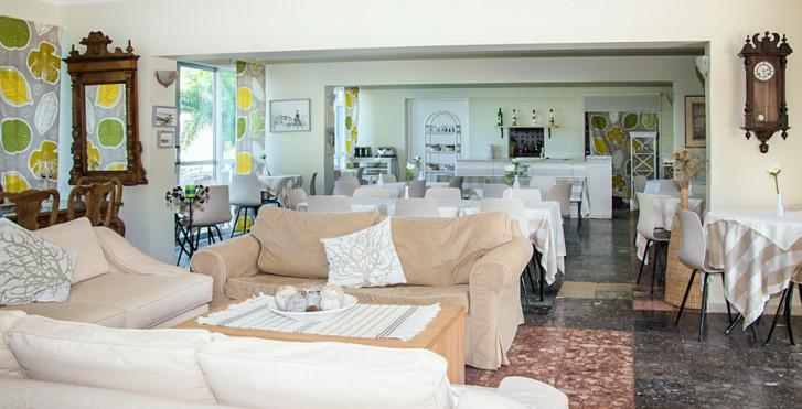 Image 22147508 - Vasilikos Beach Hotel