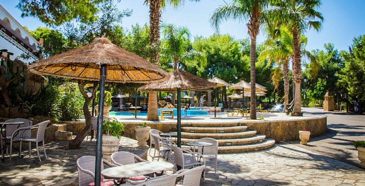 Image 22147510 - Vasilikos Beach Hotel
