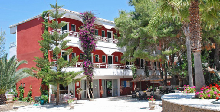 Image 25671900 - Vasilikos Beach Hotel