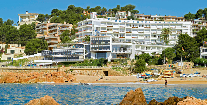 Image 8021479 - Premier Gran Hotel Reymar & Spa