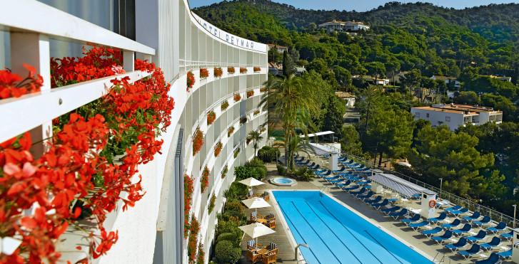Image 8021488 - Premier Gran Hotel Reymar & Spa
