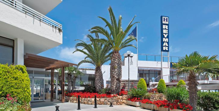 Image 8021491 - Premier Gran Hotel Reymar & Spa