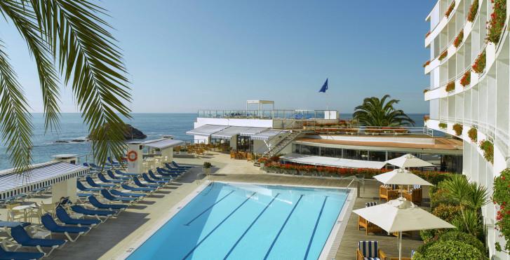 Image 28622785 - Premier Gran Hotel Reymar & Spa