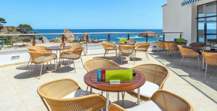 Image 28622796 - Premier Gran Hotel Reymar & Spa