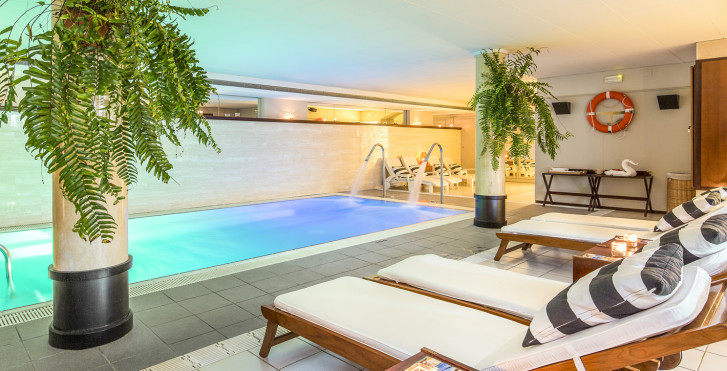 Image 28622798 - Premier Gran Hotel Reymar & Spa