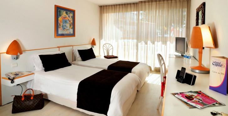 Image 7855066 - Hôtel Capao
