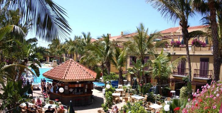 Bild 7376594 - Maspalomas Oasis Club
