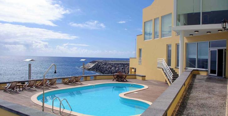 Bild 26428510 - Marina Hotel