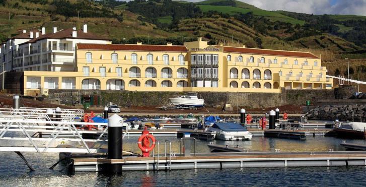 Bild 26428506 - Marina Hotel