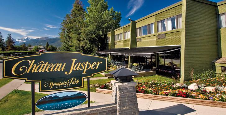 Image 14448495 - Château Jasper