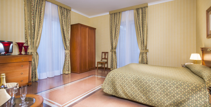 Bild 26666537 - Hotel d'Aragona
