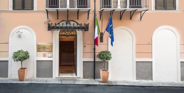 Bild 26666535 - Hotel d'Aragona