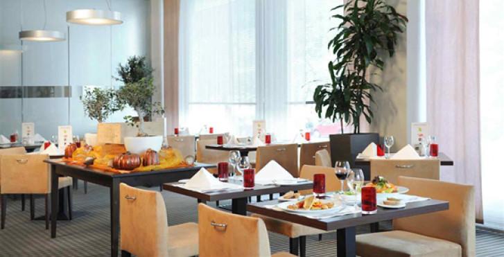Bild 27282519 - Mercure Hotel Hamburg Mitte