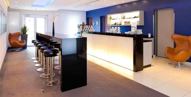 Bild 27282520 - Mercure Hotel Hamburg Mitte