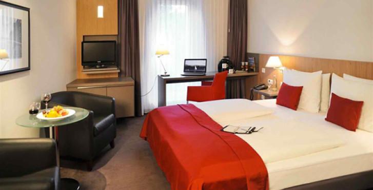 Image 27282522 - Mercure Hôtel Hamburg Mitte